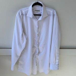 Jhane Barnes Dress Shirt